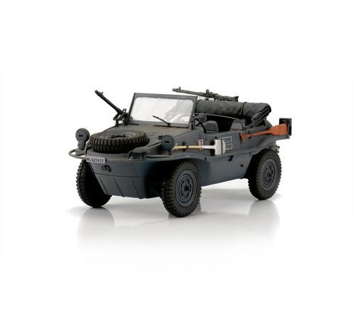 1/16 Torro VW Schwimmwagen RC Car 2.4GHz T166 Grey