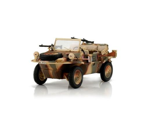 1/16 Torro VW Schwimmwagen RC Car 2.4GHz T166 Camo