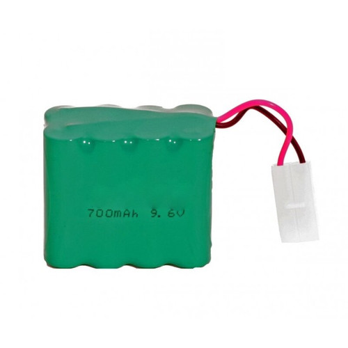 Torro 9.6V 700mAh for RC Tank Rechargeable Battery Pack Ni-MH Tamiya Plug