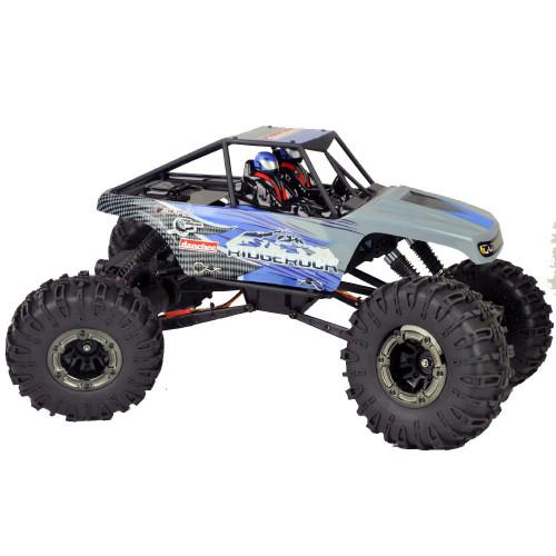 1/10 Danchee Ridgerock RC Truck Rock Crawler Electric 2.4GHz