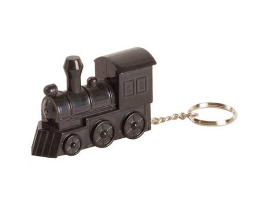 Whistling Train Keychain