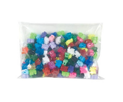 Assorted Color Train Markers 200 pcs