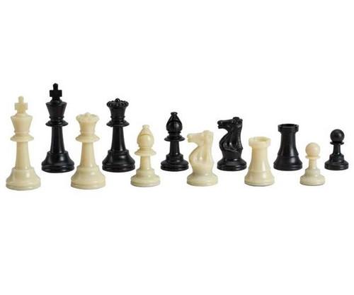 "4"" Staunton Chessmen"