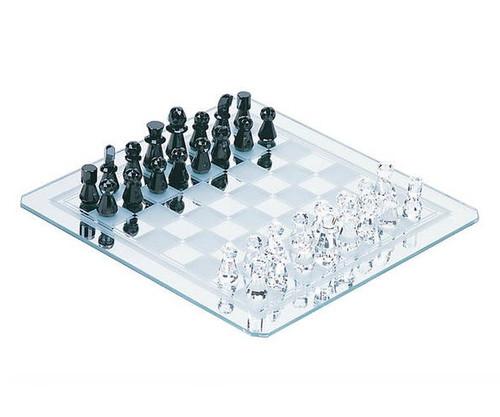 Crystal Chess Set