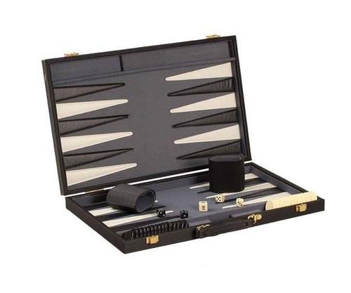 "18"" Modern Backgammon"