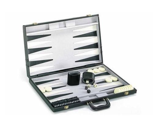 "21"" Deluxe Backgammon"