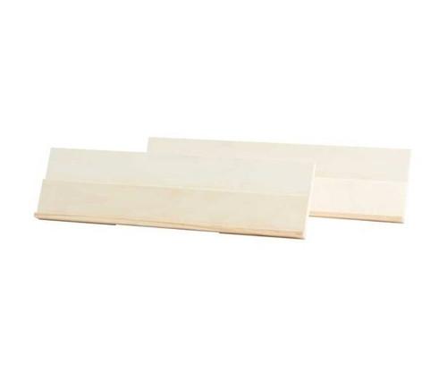 Wooden Rummy Racks 4 pcs