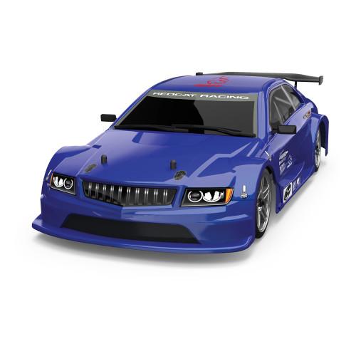 1/10 Lightning EPX Drift RC Car 4WD Electric 2.4GHz Metallic Blue