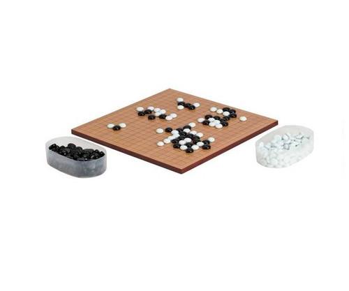 Standard Go Game