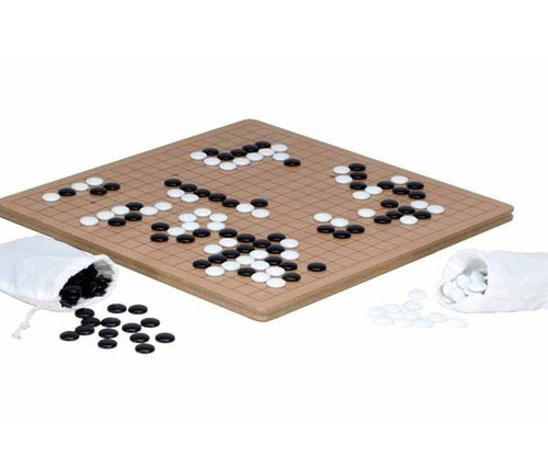 Large Go Game