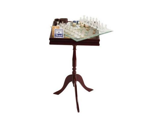 7 in 1 Mini Game Table Set