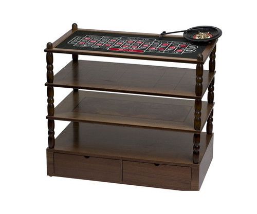 9 in 1 Combo Game Table