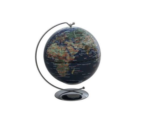 "5"" Blue Led Light Globe"
