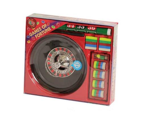 """6 1/2"""" Roulette Set"""