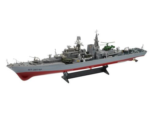 1:115 U.S Destroyer Battleship RC Boat 2CH Grey