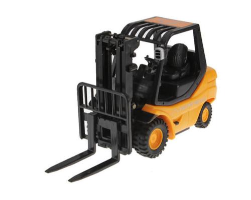 1/20 RC Forklift Car Electric 6CH Pallet & Box