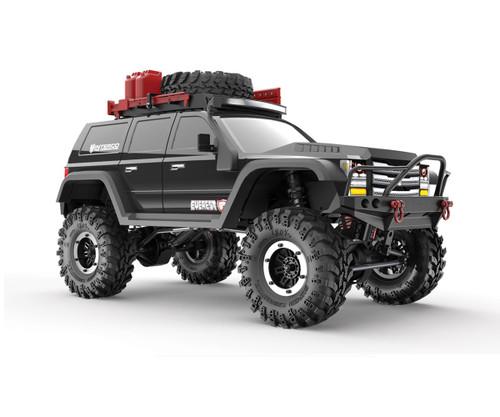 1/10 Everest Gen7  PRO RC Monster Truck Electric 2.4GHz Black