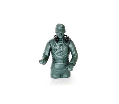 1/16 Heng Long RC Tank German Commander Figure Unpainted