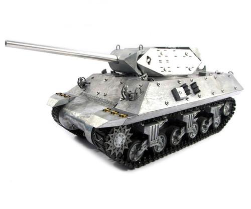 1/16 Mato US M10 Wolverine RC Tank Destroyer Infrared 2.4GHz 100% Metal