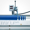 "NEPATA UA1650 ADWS 65"" Converting Center - Rewinder, Cross Cutter and Slitter with Pneumatic Shaft"