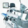 """NEPATA UA1650 ADWS 72"""" Converting Center - Rewinder, Cross Cutter and Slitter with Pneumatic Shaft"""