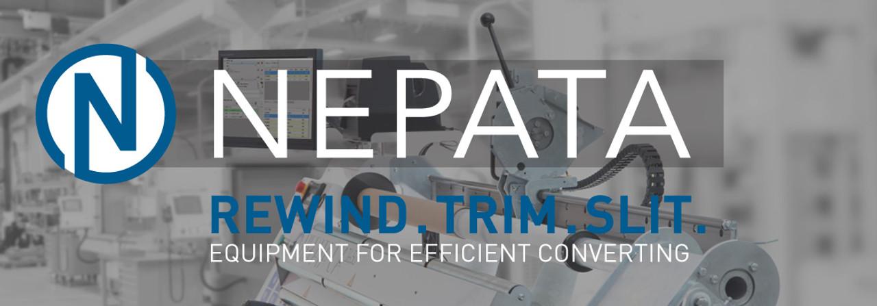 Nepata Converting Equipment