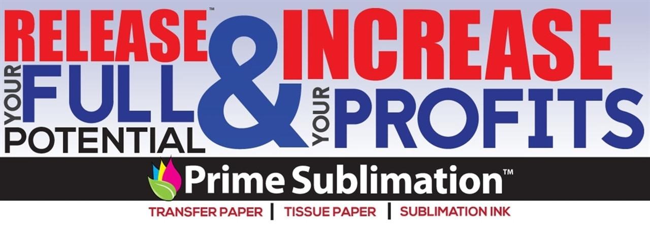 Prime Sublimation