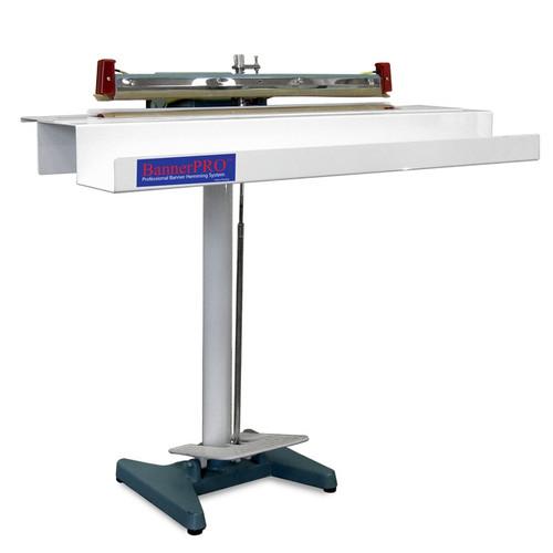 BannerPRO - Professional Banner Hemming System (BannerPRO + Tray System)