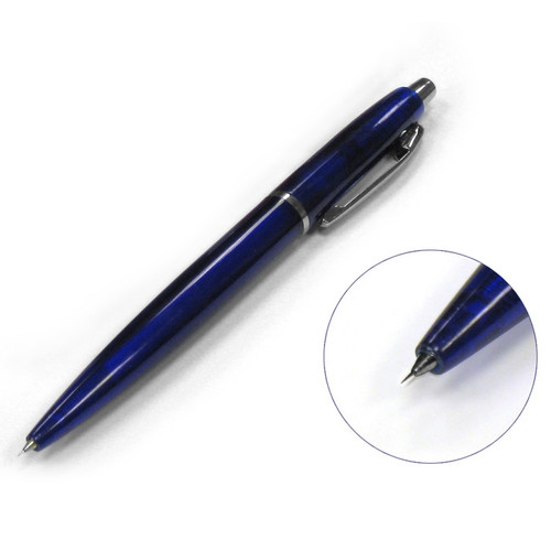 Supply55 Bubble Popping Pen Thin Point (Blue)
