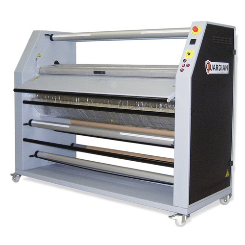 "Guardian 67"" Dye Sublimation Calender / Rotary Heat Press"
