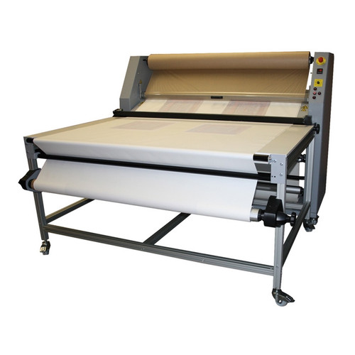 Guardian Dye Sublimation Calender / Rotary Heat Press Work Table