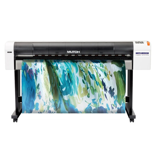 Mutoh RJ900X Dye Sublimation Printer