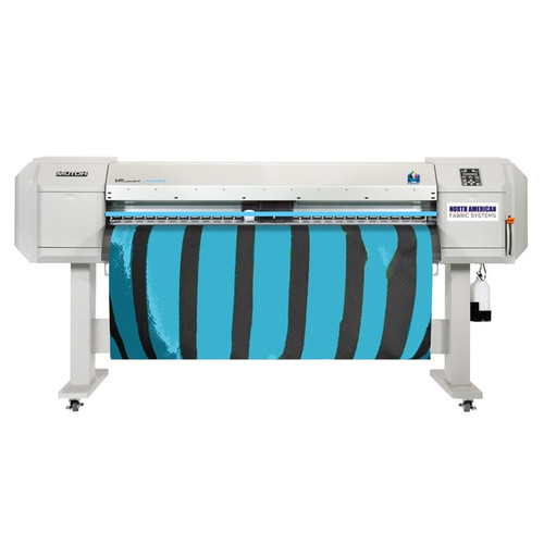 Mutoh VJ1624WX Dye Sublimation Printer
