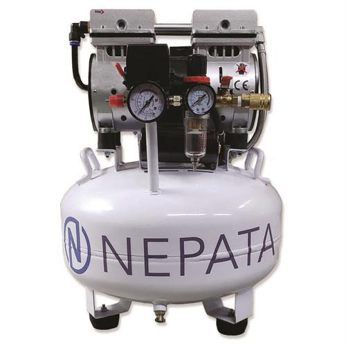 NEPATA Silent Air Compressor