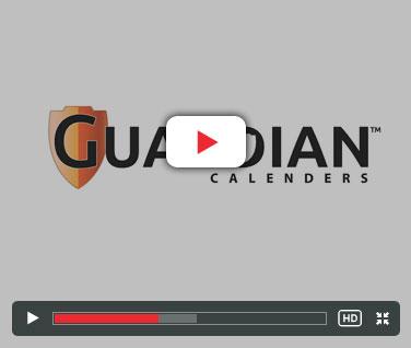 Guardian Calender