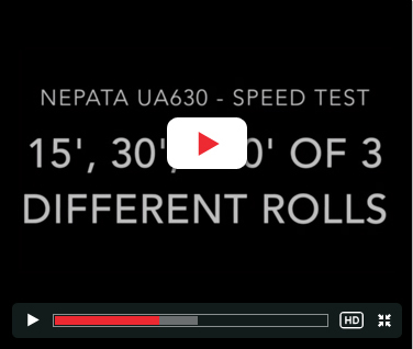 NEPATA UA630 Time Study Three Types of Media Three Jobs