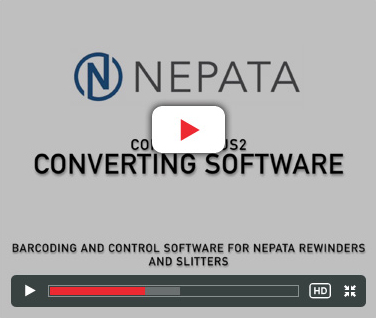 NEPATA ConvertPlus2 Software Overview