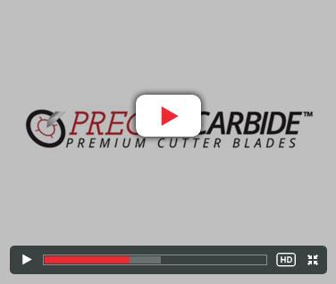 Precise Carbide