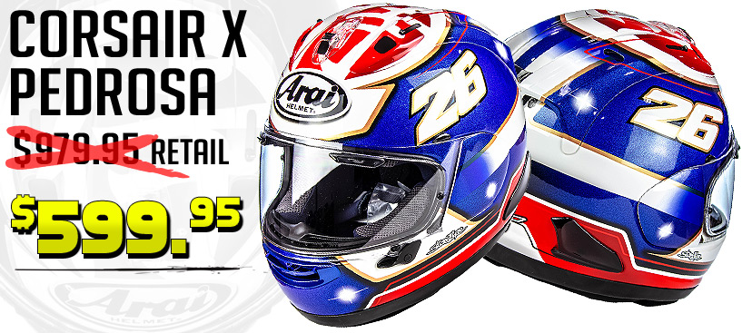 Motorcycle Gear   Buy Motorcycle Helmets, Jackets, Parts, Tires & More