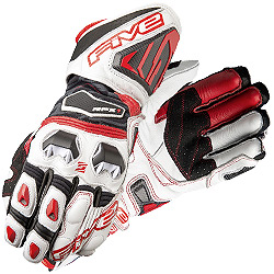 Five RFX1 Leather Gloves