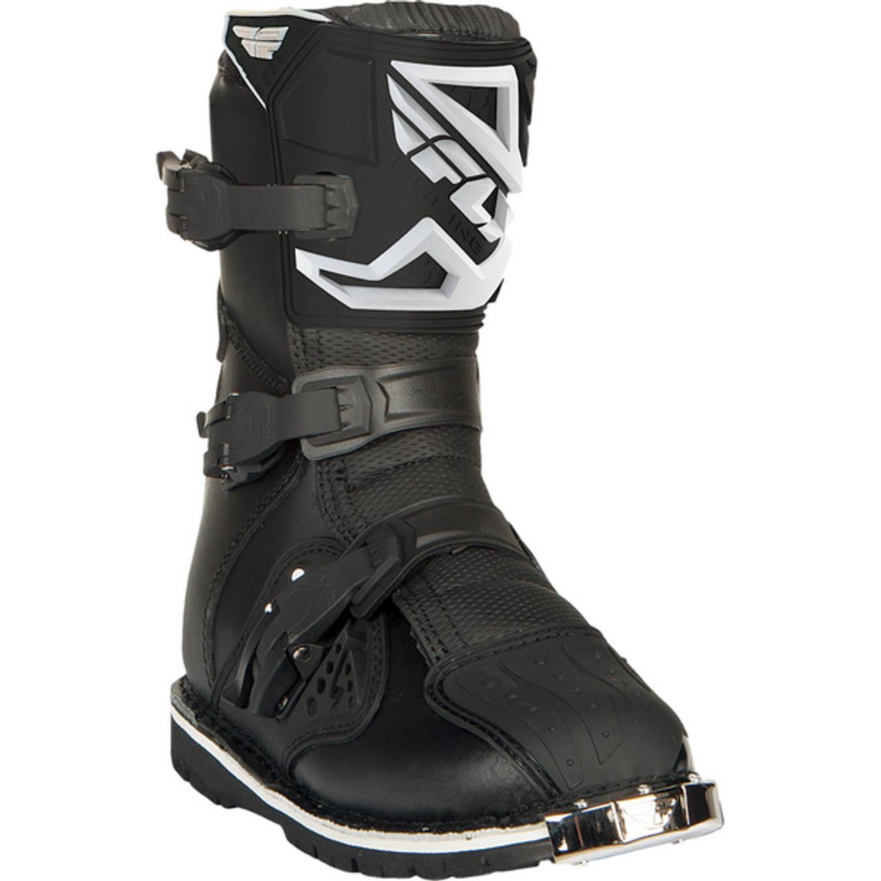 Fly Racing Maverik Dual Sport/ATV Boots