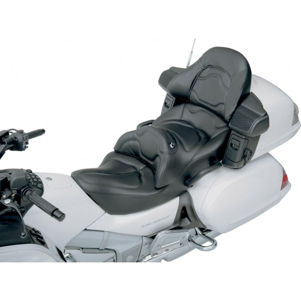 Outstanding Saddlemen Honda Gl1800 Goldwing 01 10 Road Sofa Seat Home Interior And Landscaping Ologienasavecom