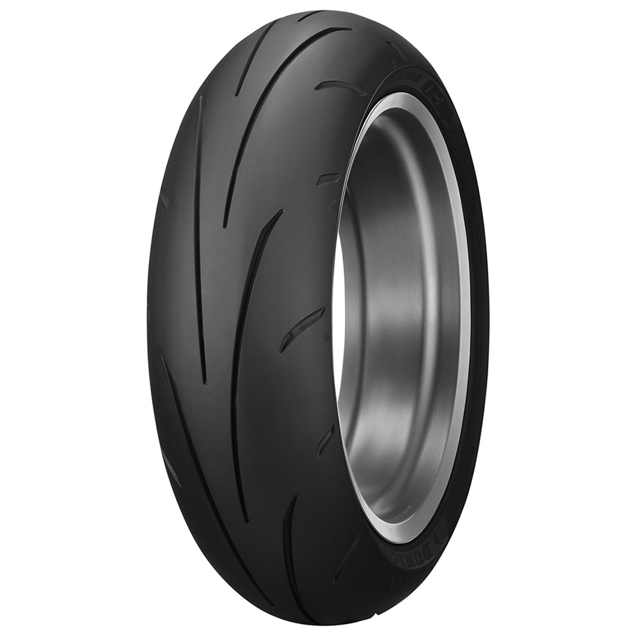 Dunlop Sportmax Q3+ Rear Tire