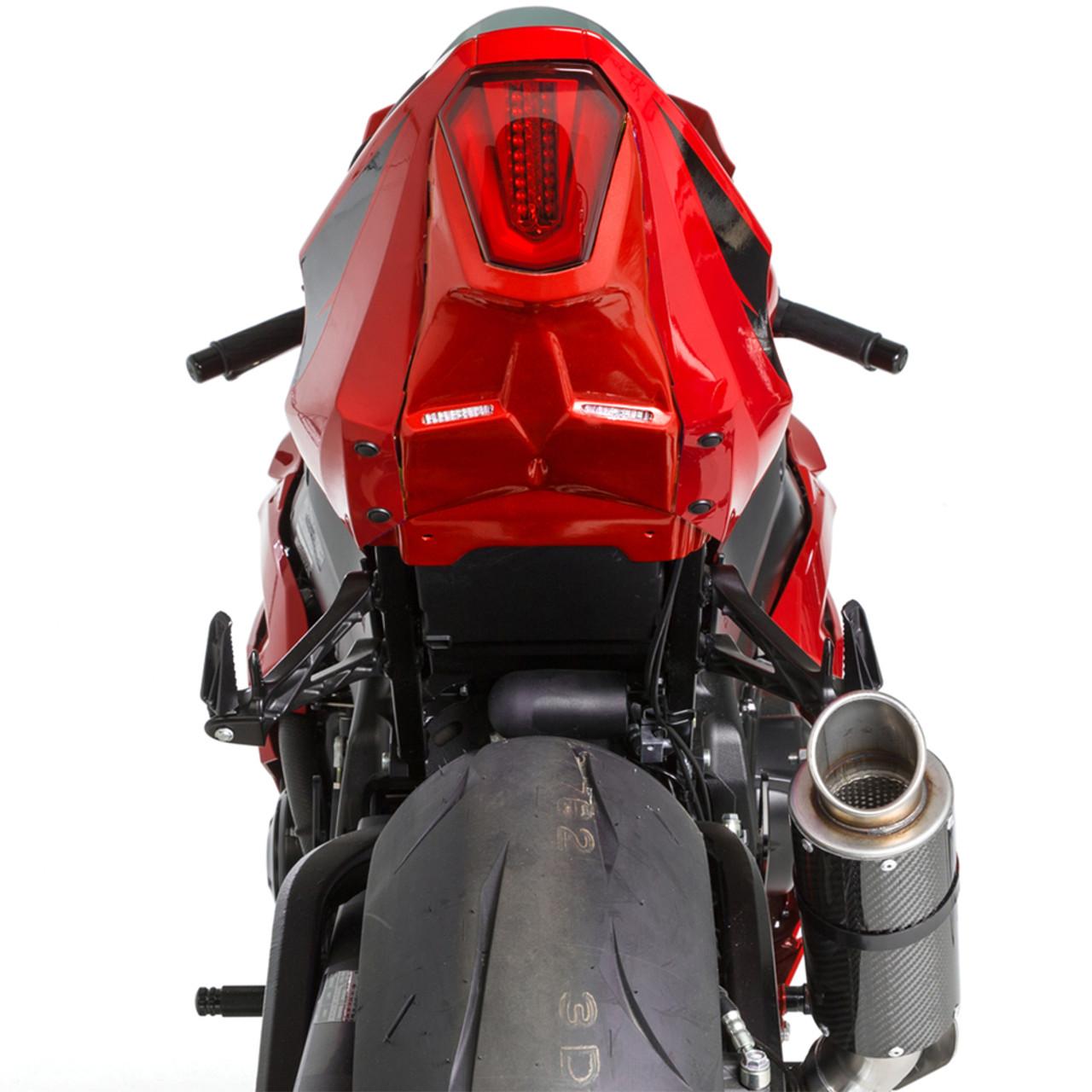 Hotbodies Racing Suzuki GSX-R1000 17-19 Undertail