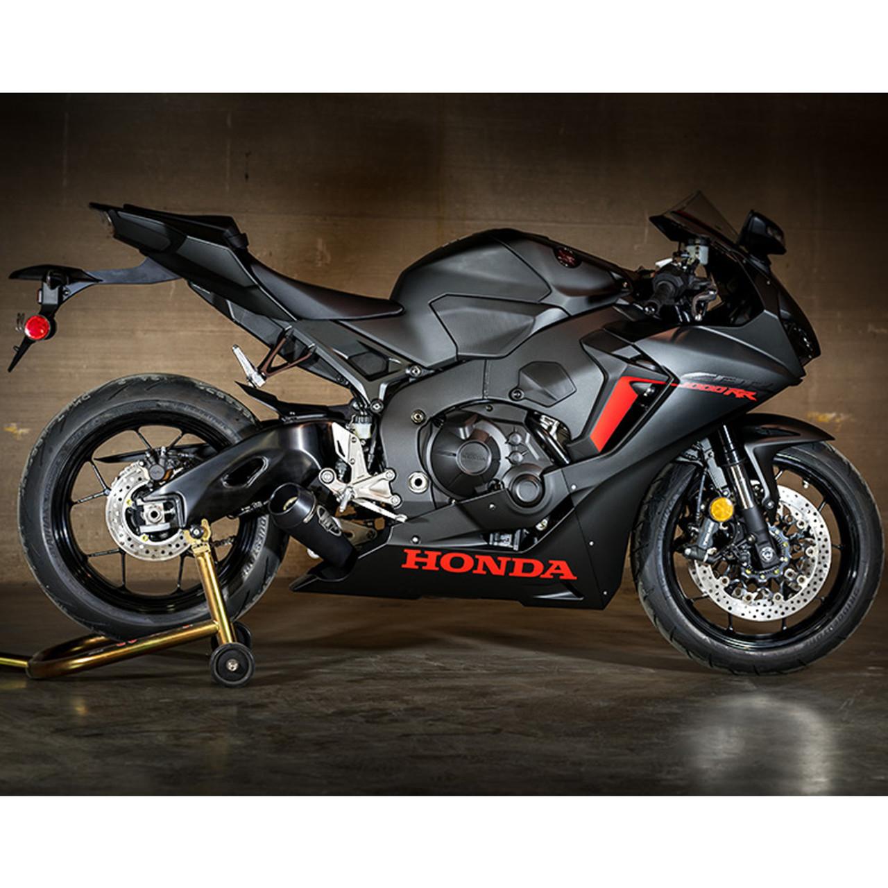 M4 Honda CBR1000RR 17-19 GP Slip On Exhaust