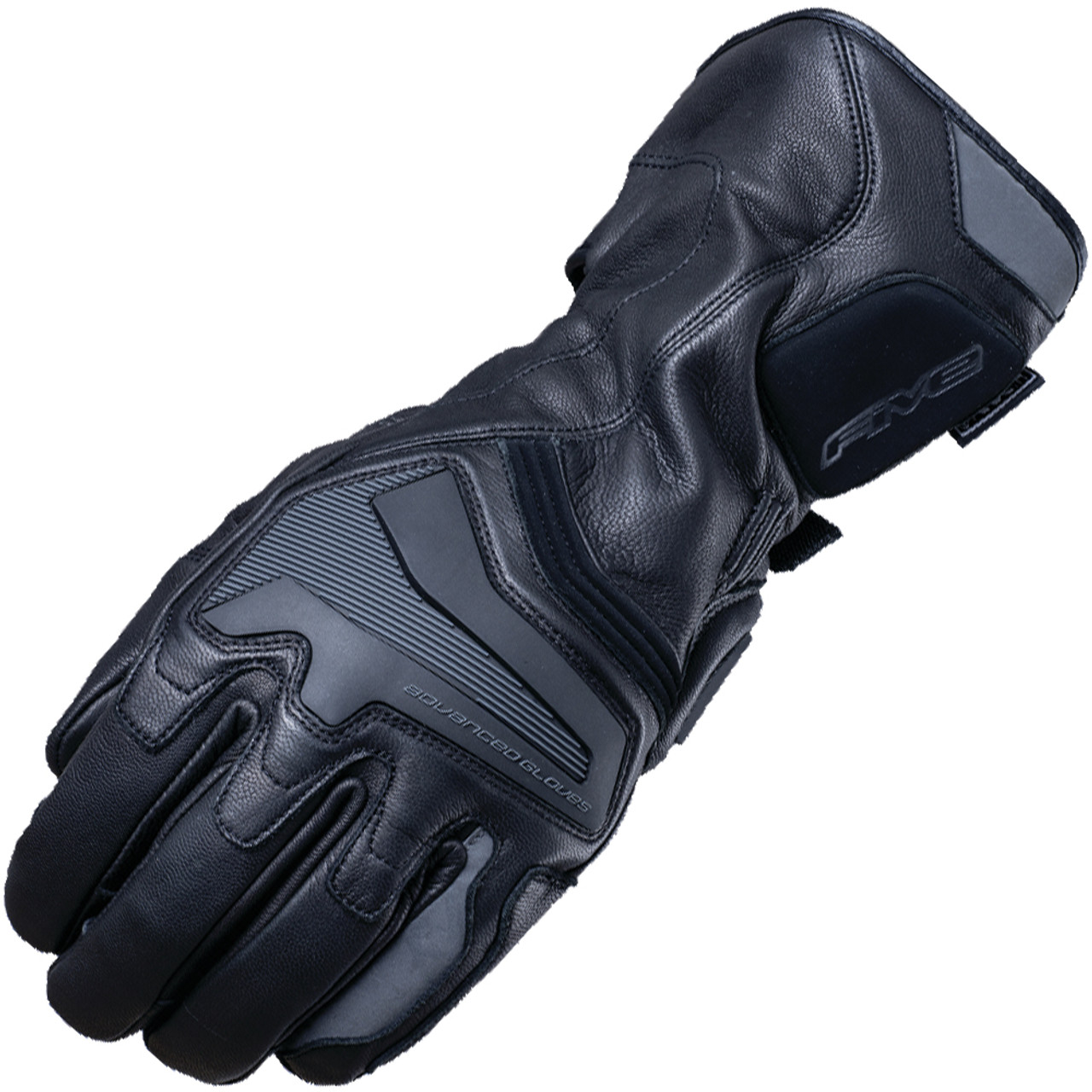 Black Five Gloves WFX City Waterproof Winter Touring Motorcycle Gloves