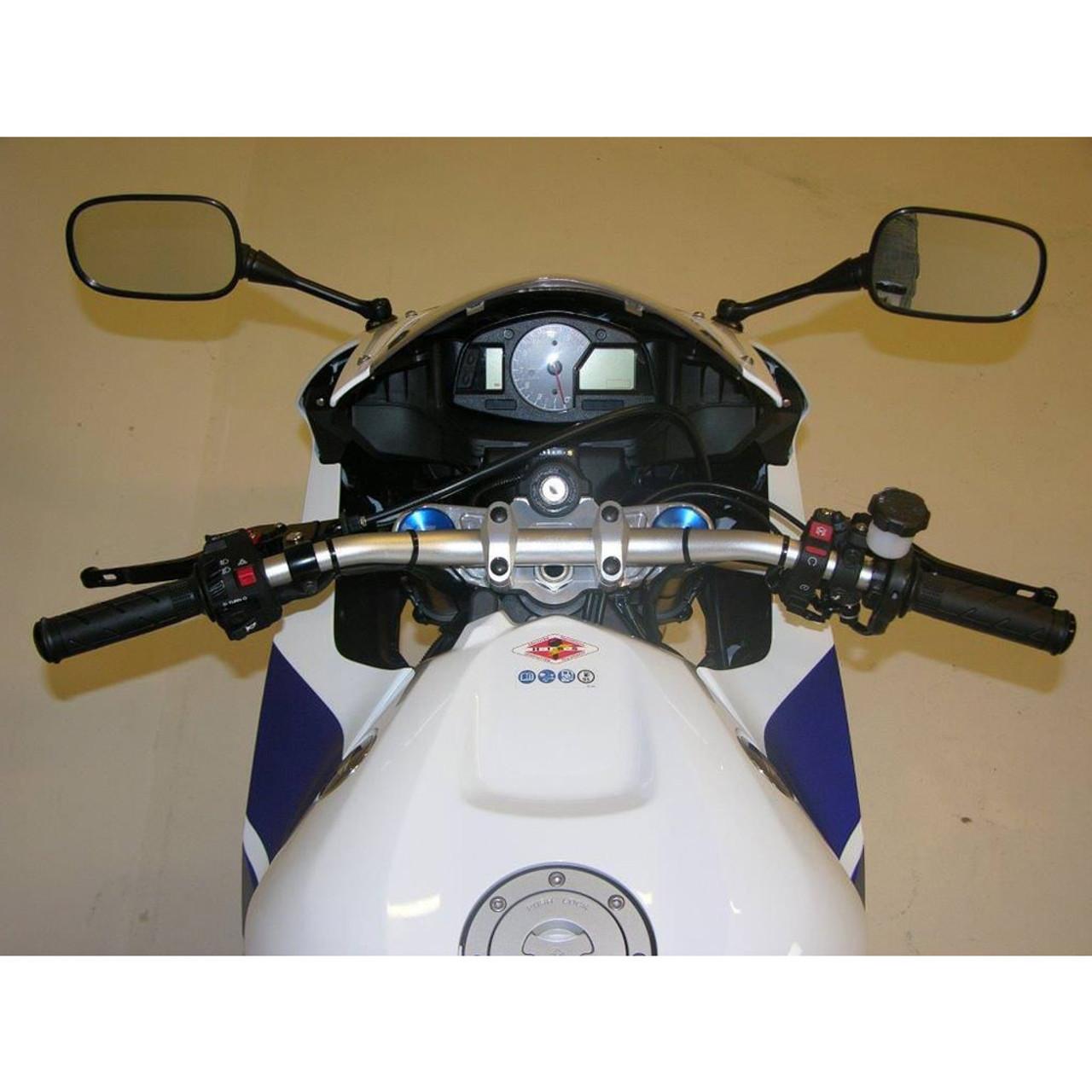 ABM Honda CBR600RR ABS 13-19 Handlebar Riser Kit