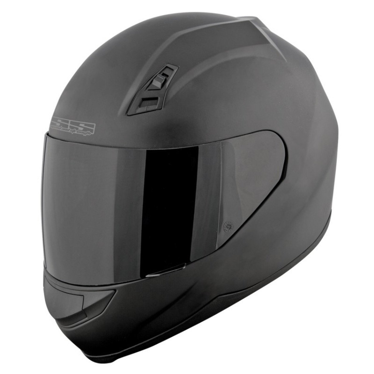 GLOSS WHITE Speed and Strength SS700 Helmet XX-LARGE