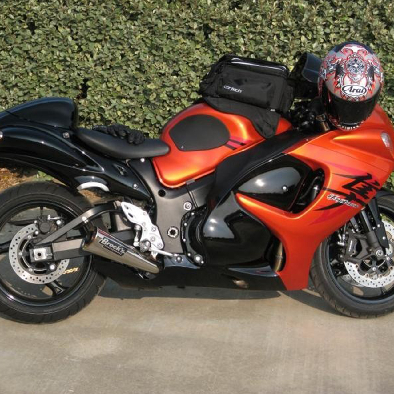 Suzuki Keyring Keychain Motorcycle Motorbike Present Gift GSX 125 R600 Hayabusa