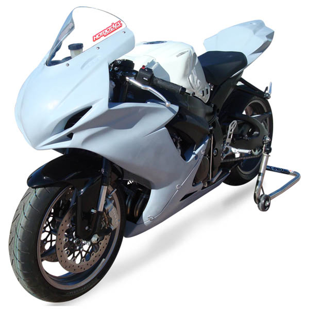 Hotbodies Racing Suzuki GSX-R600/750 11-19 Race Bodywork